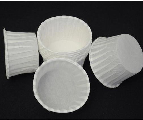Одноразовые форма для кексов